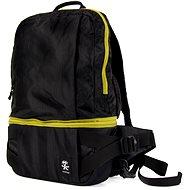 Crumpler Light Delight Foldable Backpack, black - Fotobatoh
