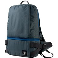 Crumpler Light Delight Foldable Backpack, steel grey - Fotobatoh