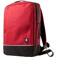 Crumpler Proper Roady Backpack L - červený - Batoh na notebook