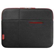 """Samsonite Airglow Sleeves Laptop Sleeve 13.3"""" čierno-červené - Puzdro na notebook"""