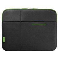 "Samsonite Airglow Sleeves Laptop Sleeve 13.3"" čierno-zelené - Puzdro na notebook"