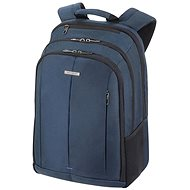 "Samsonite Guardit 2.0 LAPT. BACKPACK M 15,6"" Blue - Batoh na notebook"