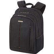 "Samsonite Guardit 2.0 LAPT. BACKPACK S 14,1"" Black - Batoh na notebook"