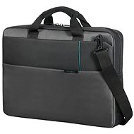 "Samsonite QIBYTE LAPTOP BAG 17,3"" ANTHRACITE - Taška na notebook"