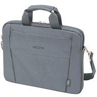 """Dicota Eco Slim Case BASE 13"""" – 14,1"""" sivá - Taška na notebook"""