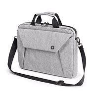 """Dicota Slim Case EDGE 14"""" – 15,6"""" svetlo sivá - Taška na notebook"""
