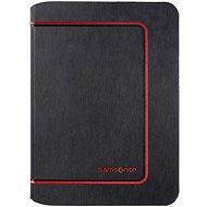 Samsonite Tabzone iPad Air 2 ColorFrame čierno-červené