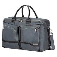 "Samsonite GT Supreme Weekend Duffle 50/20 14.1"" Grey Black - Cestovná taška"