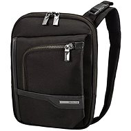 "Samsonite GT Supreme 2IN1 Tablet Slingpack 9.7"" Black/black - Taška na tablet"