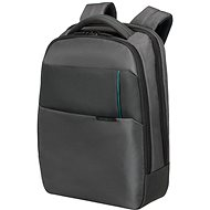"Samsonite QIBYTE LAPTOP BACKPACK 14.1"" ANTHRACITE - Batoh na notebook"