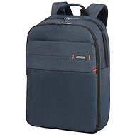 "Samsonite Network 3 LAPTOP BACKPACK 17.3"" Space Blue - Batoh na notebook"