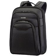 "Samsonite Desklite Laptop Backpack 14.1"" Black - Batoh na notebook"