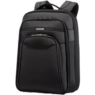 "Samsonite Desklite Laptop Backpack 15.6"" Black - Batoh na notebook"