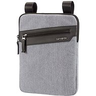 "Samsonite HIP-STYLE #2 Flat Tablet Crossover 9.7"" Light Grey"