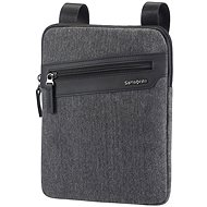 "Samsonite HIP-STYLE #2 Flat Tablet Crossover 9.7"" Anthracite - Taška na tablet"