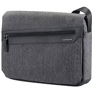 Samsonite HIP-STYLE # 2 Tablet Mess. Bag 10.1'' + Flap Anthracite