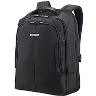 "Samsonite XBR Backpack 15.6"" čierny - Batoh na notebook"