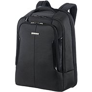 "Samsonite XBR Backpack 17.3"" čierny - Batoh na notebook"