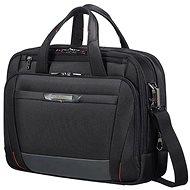 "Taška na notebook Samsonite Pro DLX 5 LAPT. BAILHANDLE  15,6"" EXP Black"
