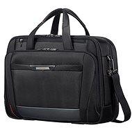 "Taška na notebook Samsonite Pro DLX 5 Lapt. Bailhandle 17,3"" čierna"