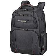 """Batoh na notebook Samsonite Pro DLX 5 LAPT. BACKPACK 3V 17,3"""" EXP Black"""