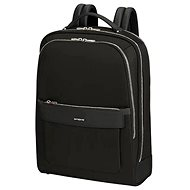 "Samsonite Zalia 2.0 Backpack 15.6"" Black - Laptop Backpack"
