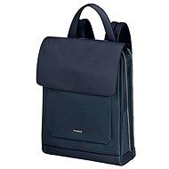 """Samsonite Zalia 2.0 Backpack W/Flap 14,1"""" Midnight Blue - Batoh na notebook"""