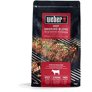 WEBER Údiace lupienky – Hovädzie mäso - Štiepka