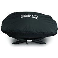 WEBER Ochranný obal Premium na grily Q 100/1000 séria - Obal na gril