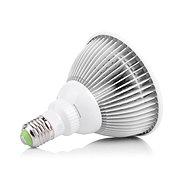 Growlight LED 12W FS biela - Žiarovka