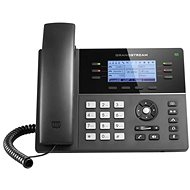 Grandstream GXP1760W SIP telefón - IP telefón