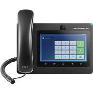 Grandstream GXV3370 SIP video telefón - IP telefón
