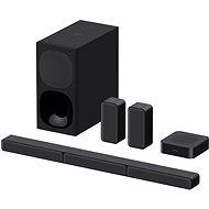 Sony HT-S40R, Dolby audio 5.1 - SoundBar
