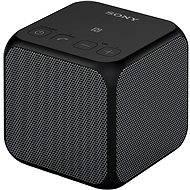 Sony SRS-X11, čierny - Bluetooth reproduktor