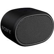 Sony SRS-XB01 čierny - Bluetooth reproduktor