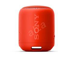 Sony SRS-XB12 červený - Bluetooth reproduktor