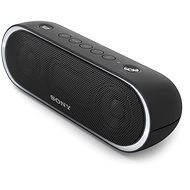 Sony SRS-XB20, čierna - Bluetooth reproduktor