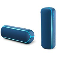 Sony SRS-XB22 modrý