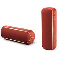 Sony SRS-XB22 červený