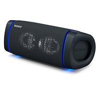 Bluetooth reproduktor Sony SRS-XB33 čierny
