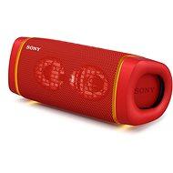 Sony SRS-XB33, Red - Bluetooth Speaker