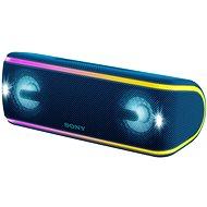 Sony SRS-XB41, modrý