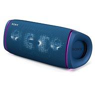 Sony SRS-XB43, Blue - Bluetooth Speaker