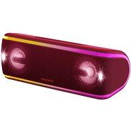 Sony SRS-XB41, červený