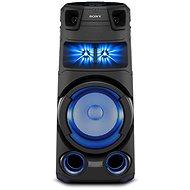 Bluetooth reproduktor Sony MHC-V73D, čierny