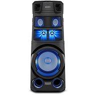 Bluetooth reproduktor Sony MHC-V83D, čierny