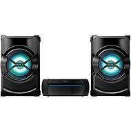 Sony SHAKE X3D - Audiosystém