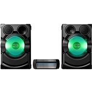 Reproduktory Sony SHAKE-X7 - Audio systém