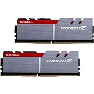 G.SKILL 16 GB KIT DDR4 3200 MHz CL14 Trident Z