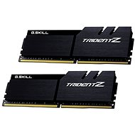 G.SKILL 16 GB KIT DDR4 4400 MHz CL19 Trident Z